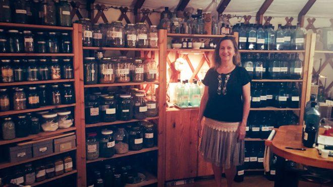 Complementary & Alternative Medicine Herbalism