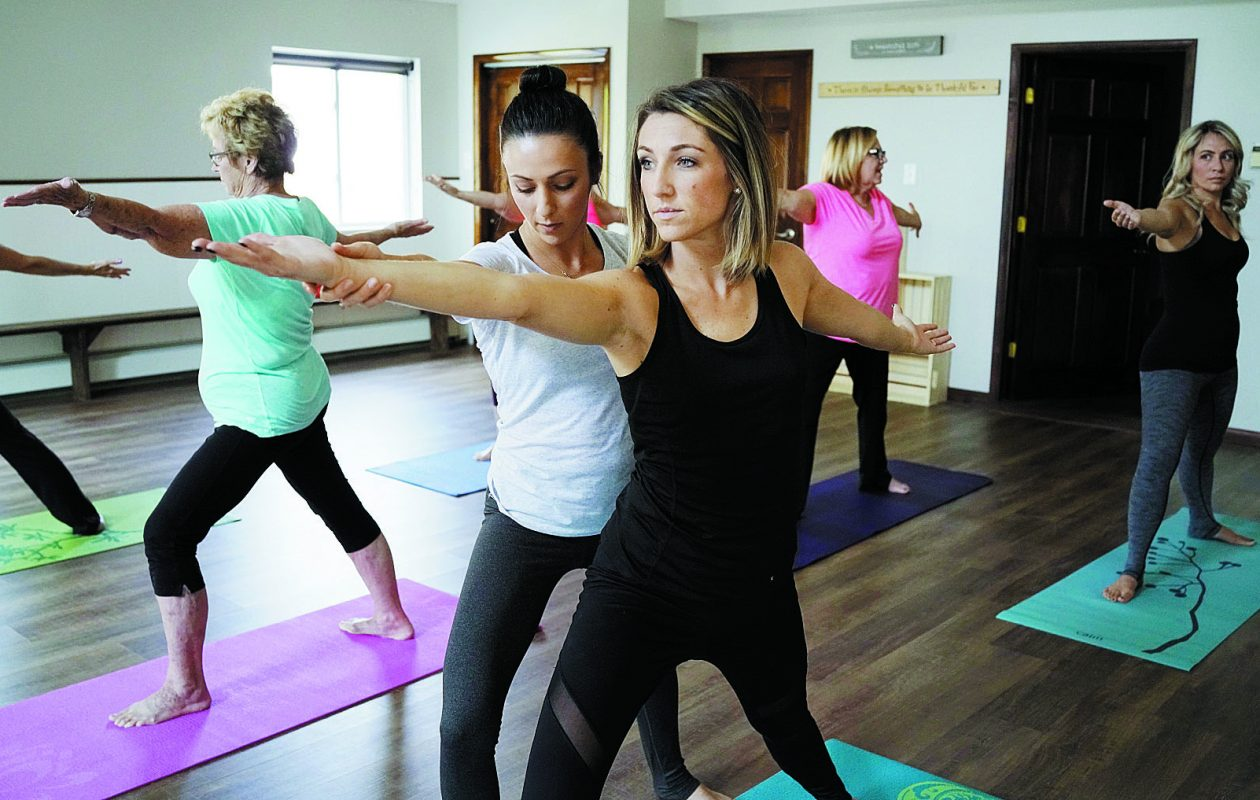 Holistic Health Yoga