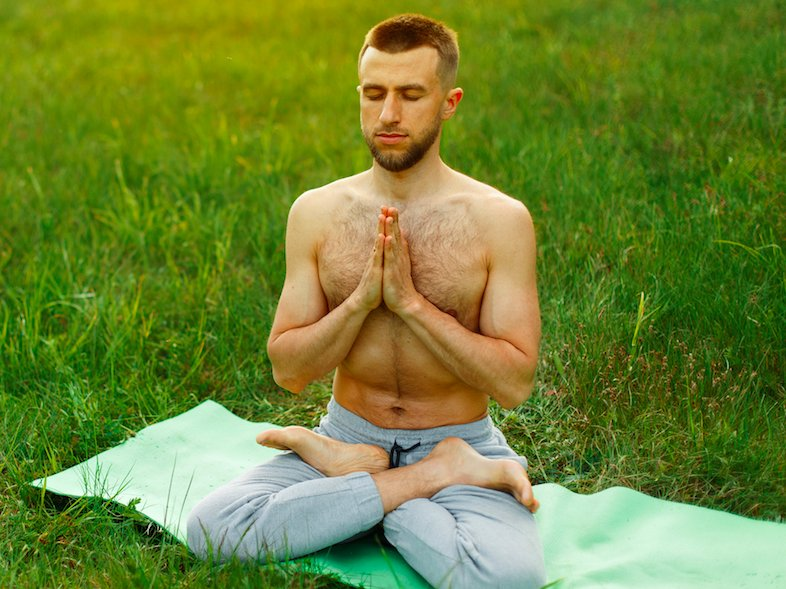 Meditation for Holistic Health