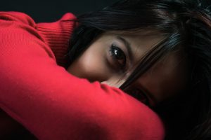 Acupressure Eases Menstrual Pain