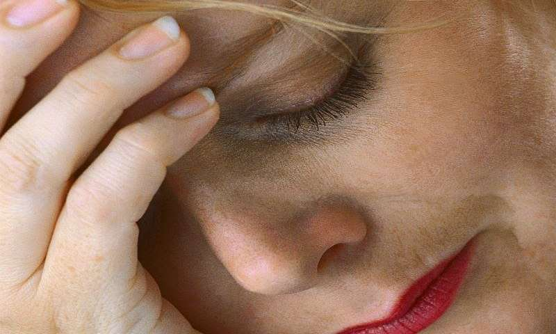 Stress Linked To Immune System Disorders
