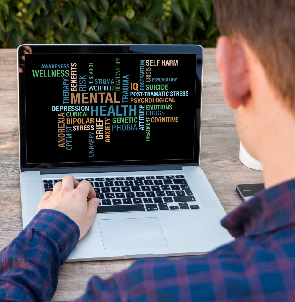 mental health technology