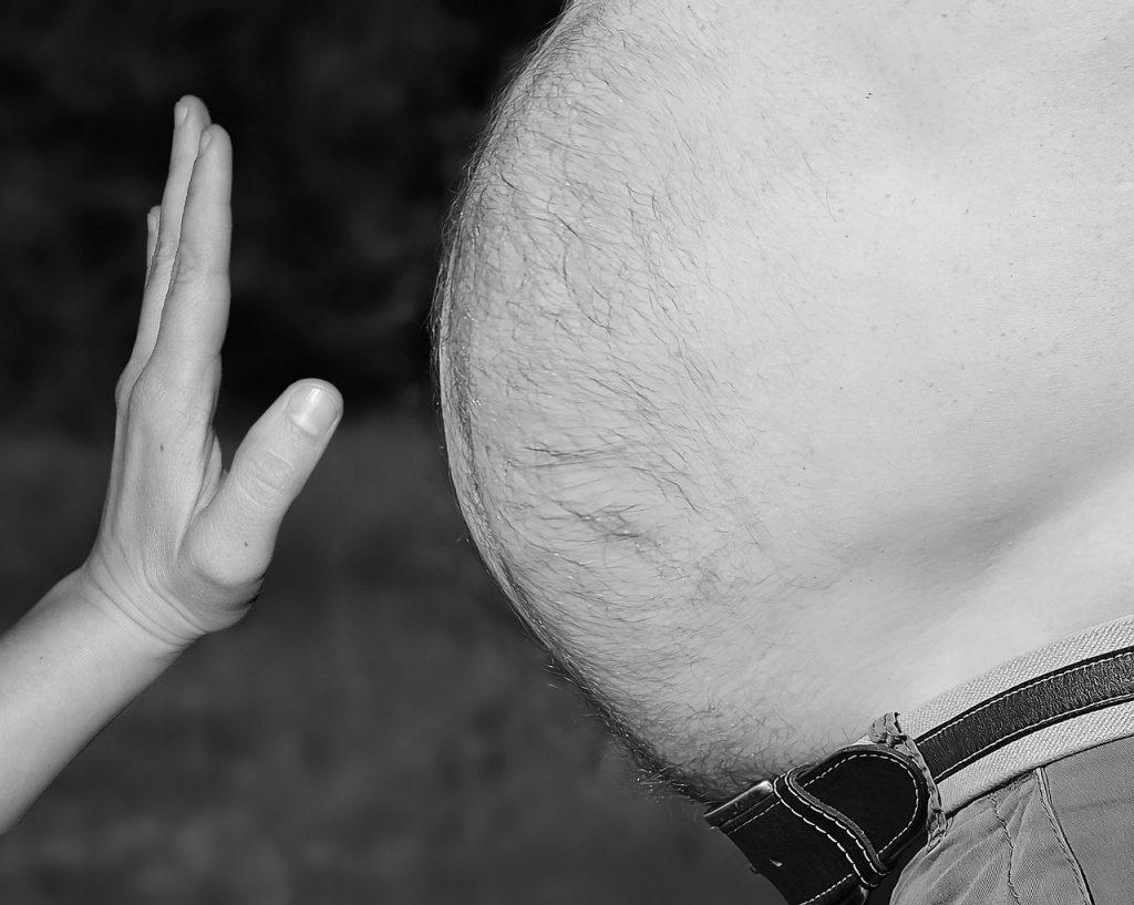 rural obesity