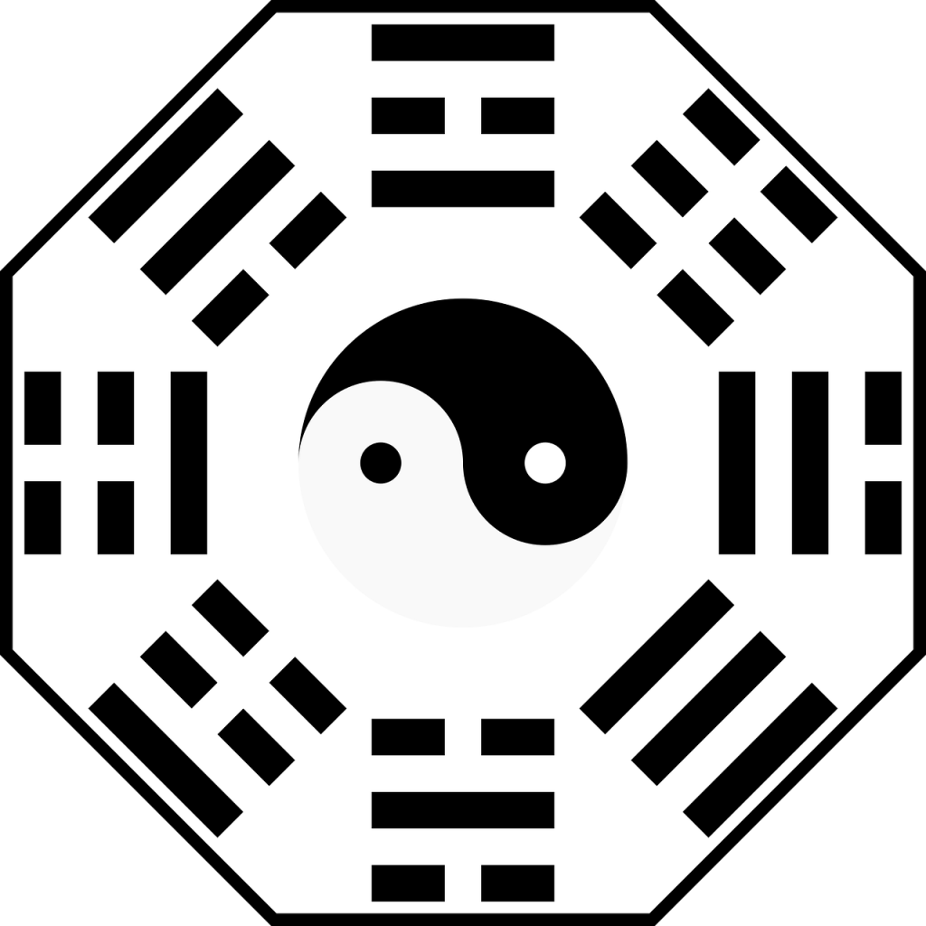 feng shui wellbeing