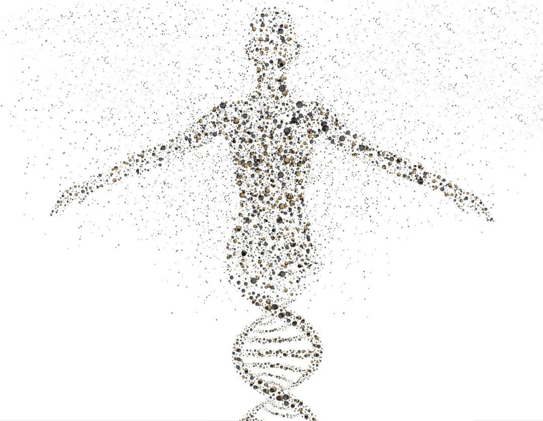 Consciousness Meets DNA