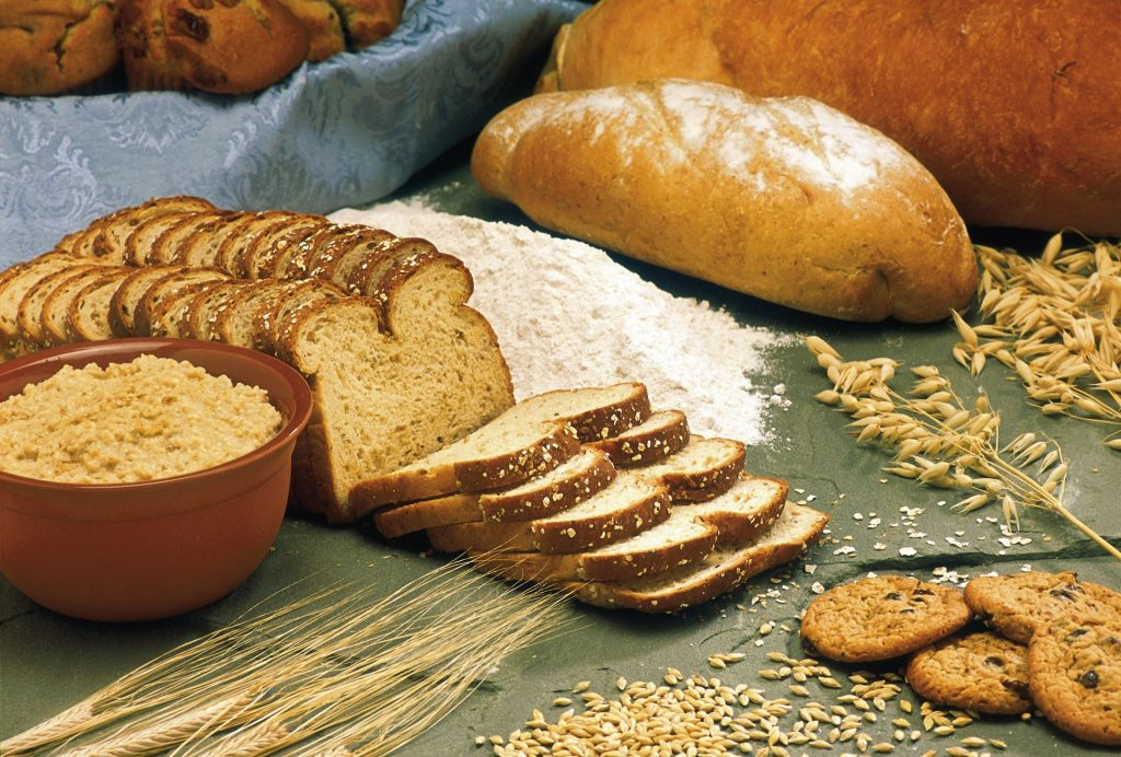 whole grains lower diabetes risk