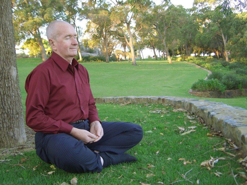 meditation neuroscience