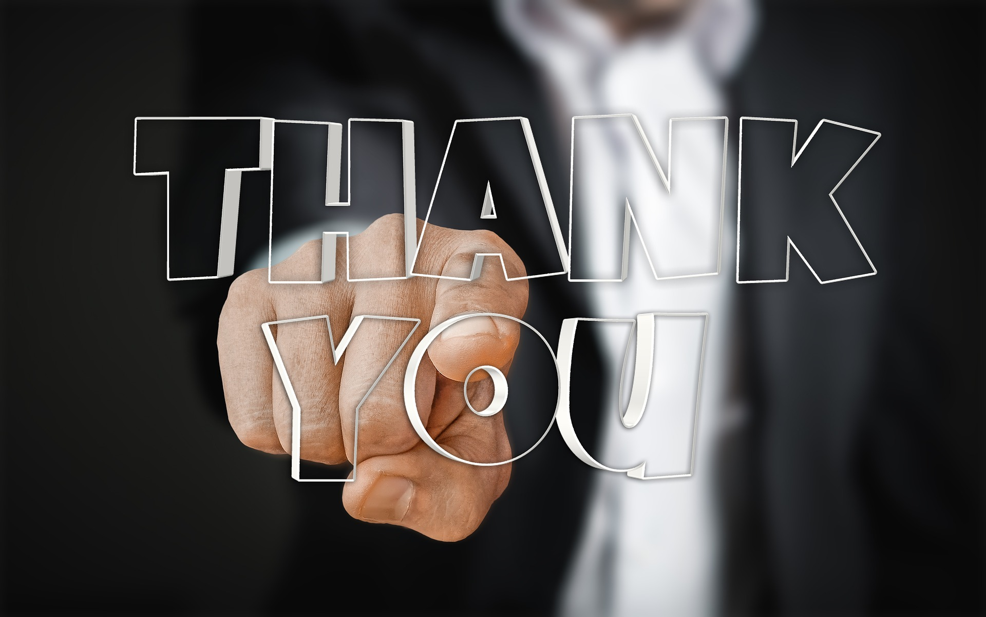 workplace gratitude power